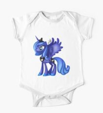 My Little Pony Friendship Is Magic Princess Luna One Piece - Short Sleeve