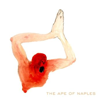 Ape of Naples  by Pat-Back