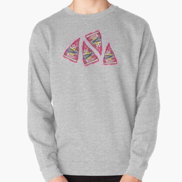 Razz Raspberry - Watercolour Pullover Sweatshirt