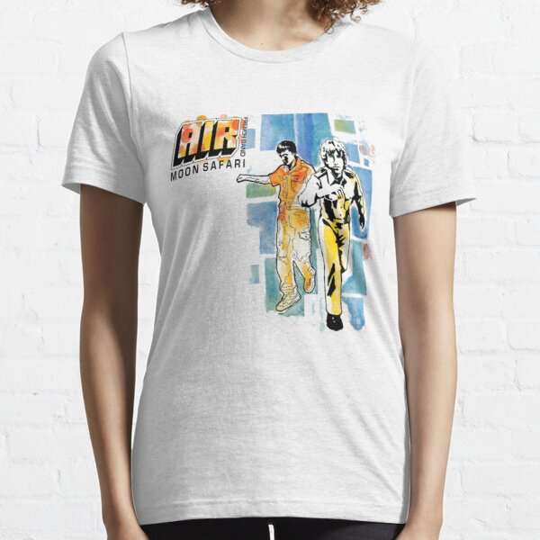 Mond Safari Essential T-Shirt