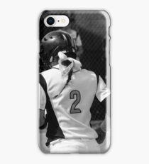 Softball iPhone Case/Skin