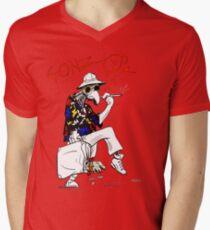 Gonzo- Fear and Loathing in Las Vegas parody T-Shirt