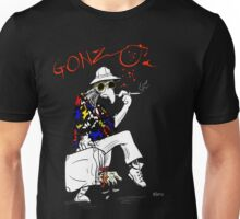 Gonzo- Fear and Loathing in Las Vegas parody Unisex T-Shirt
