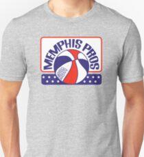 DEFUNCT - MEMPHIS PROS T-Shirt