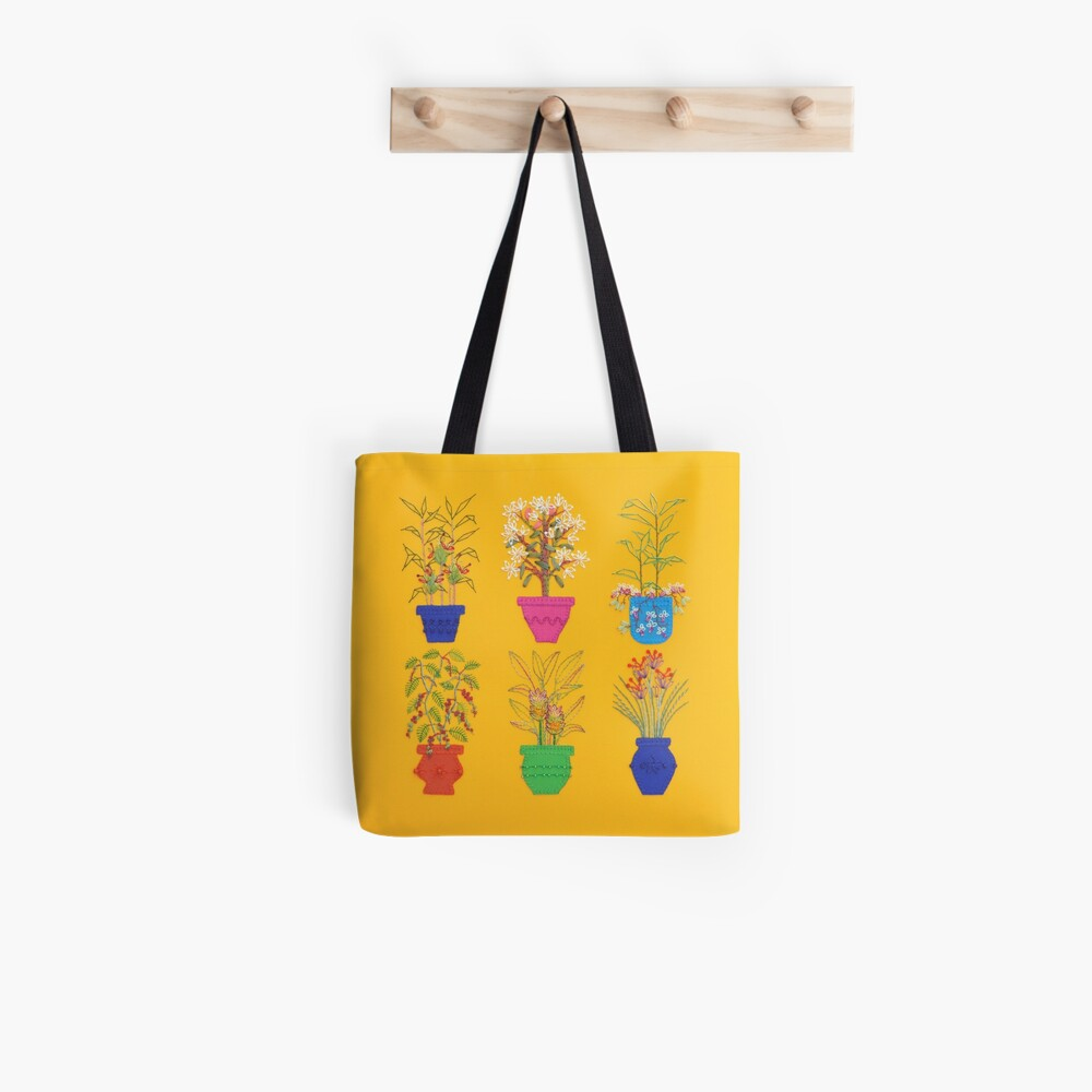 The Spice Garden  2012 Tote Bag