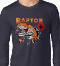 Ghost World raptor T-Shirt