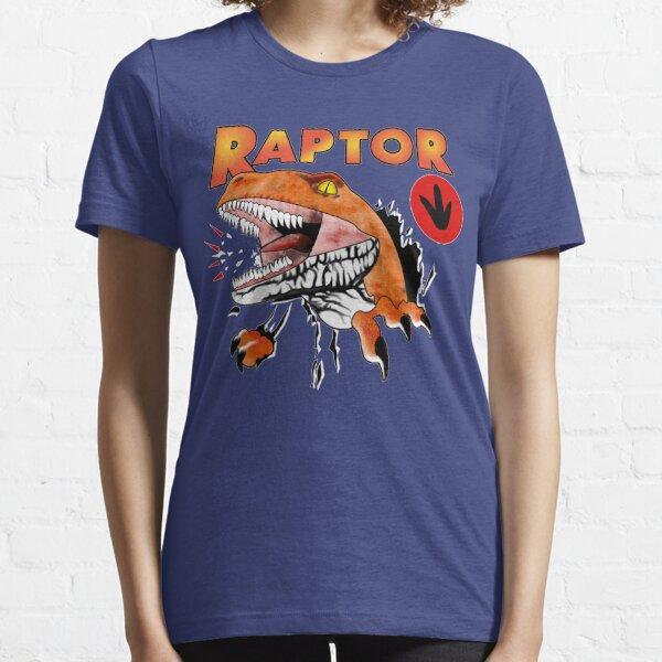 Ghost World raptor Essential T-Shirt