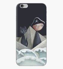 The Pirate Ship iPhone Case