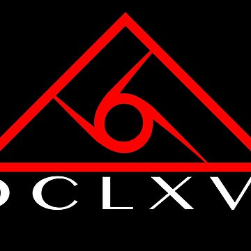 DCLXVI - All Seeing Eye by EngDesigns