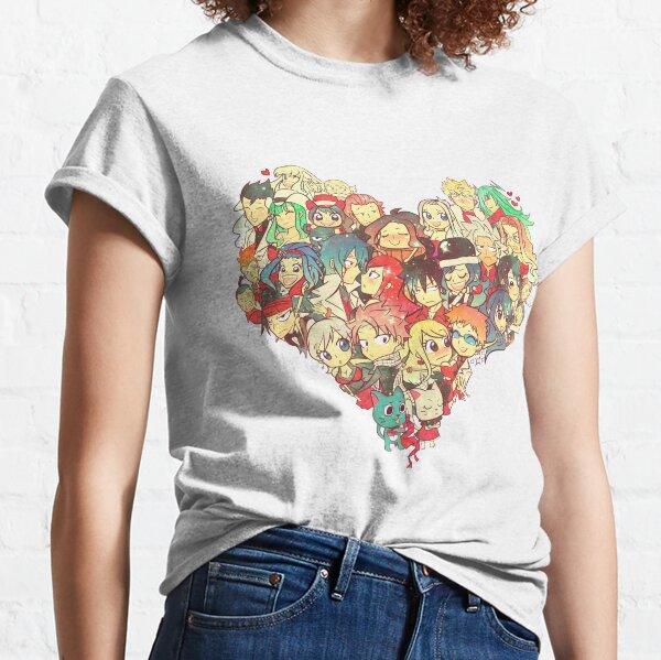 Fairies in Love Classic T-Shirt