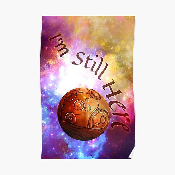 Treasure Sphere Poster
