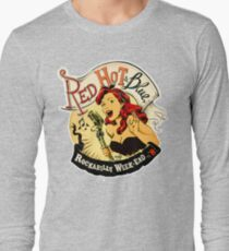 Rockabilly Weekend : Three Days Of Music, Cars, And Dancing  Long Sleeve T-Shirt