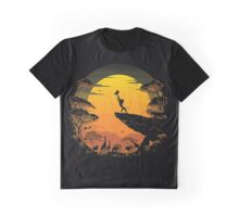 The King Graphic T-Shirt
