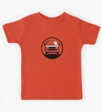 BulliRider - Bus 3.2 (only) Kids Tee