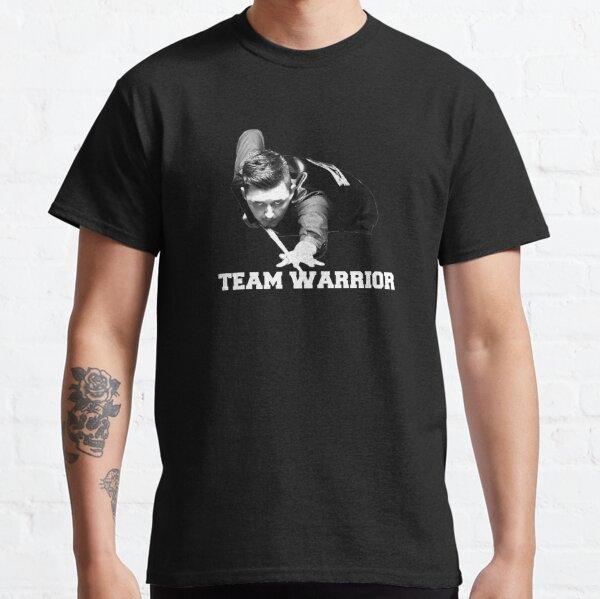 Snooker - Team Warrior (Kyren Wilson Fans) Classic T-Shirt