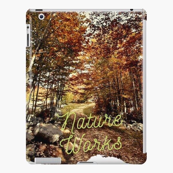 Nature iPad Snap Case