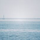 Shimmering Sea by RichCaspian