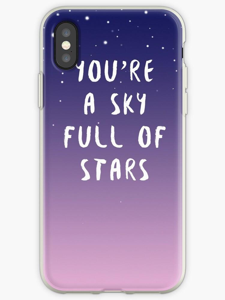 Himmel voller Sterne von laustar