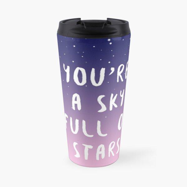Sky full of stars Travel Mug
