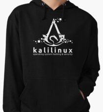 Kali Linux Operating System Hacking and Security Lightweight Hoodie