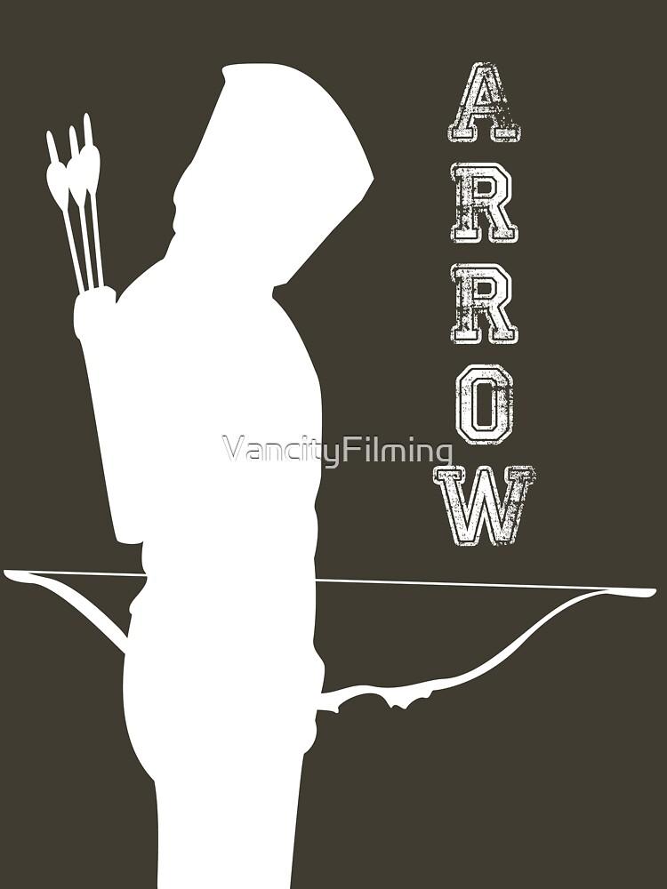 Arrow by VancityFilming