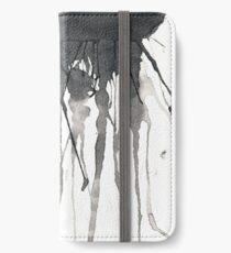 splat 2 iPhone Wallet