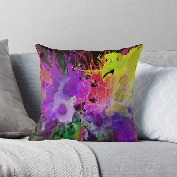 Eclosion 217-C Coussin