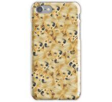 Doge iPhone Case/Skin