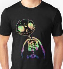 skelly Leiche auf Drogen Unisex T-Shirt