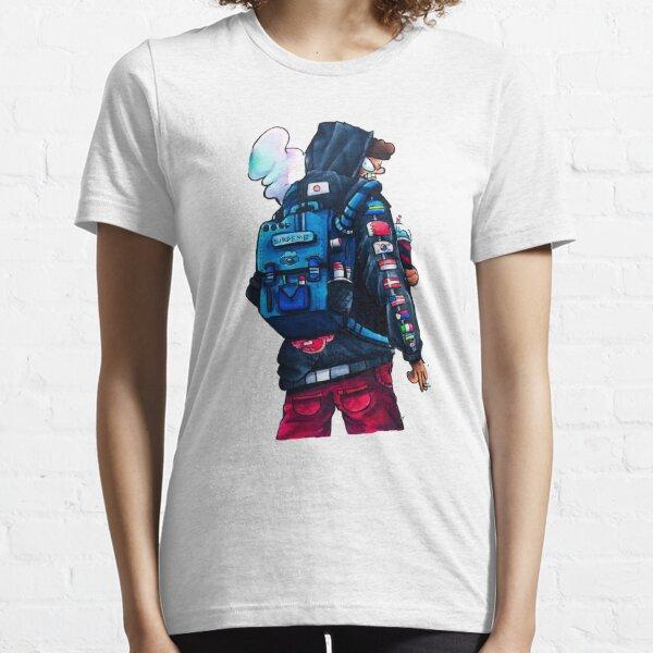 facha internationale T-shirt essentiel