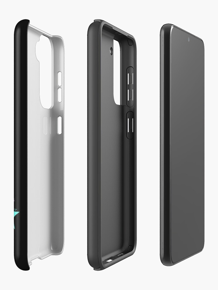 Alternate view of Stay Magical Case & Skin for Samsung Galaxy