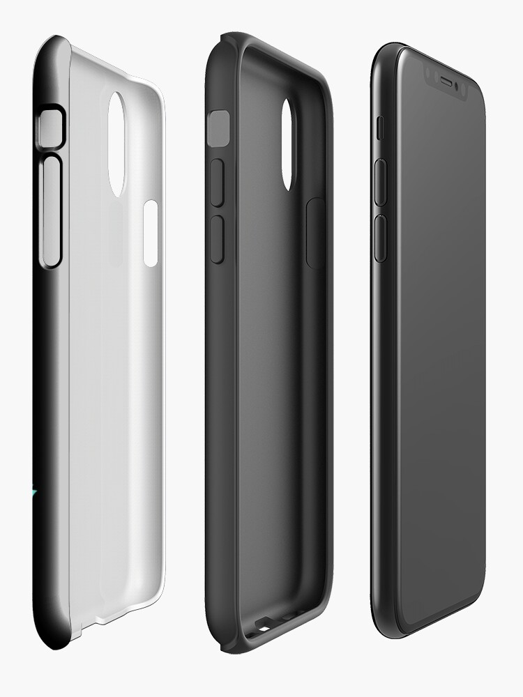 Alternate view of Stay Magical iPhone Case