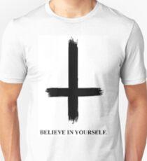 Believe in Yourself Unisex T-Shirt