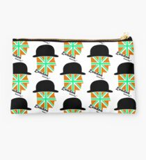 London Gentleman by Francisco Evans ™ Studio Pouch