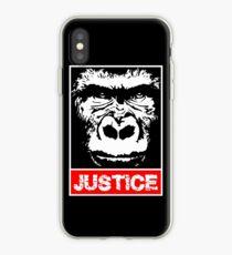 Gerechtigkeit für Harambe iPhone-Hülle & Cover