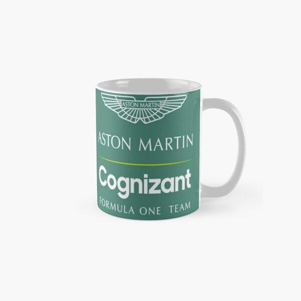 vettel 2021, Grand Prix, F 1 2021, 5, aston martin f1 2021, vettel f1 aston martin Classic Mug