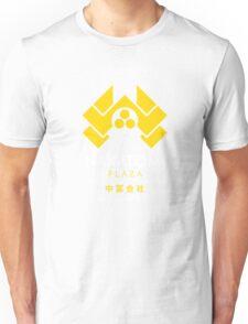 Nakatomi Plaza T-Shirt Unisex T-Shirt