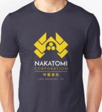 Nakatomi Corporation T-Shirt Unisex T-Shirt
