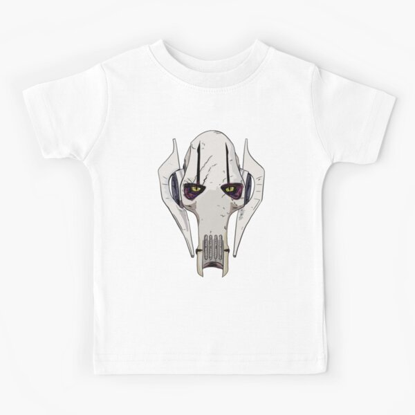 General Grievous Kids T-Shirt