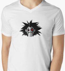 LOBO Mens V-Neck T-Shirt