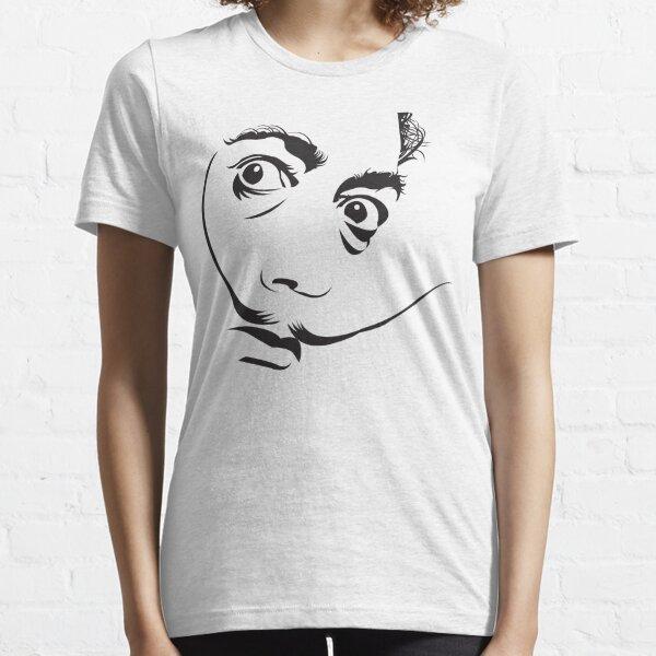 Salvador Dali Essential T-Shirt