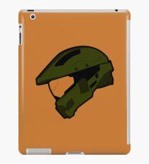 The Chief iPad Case/Skin