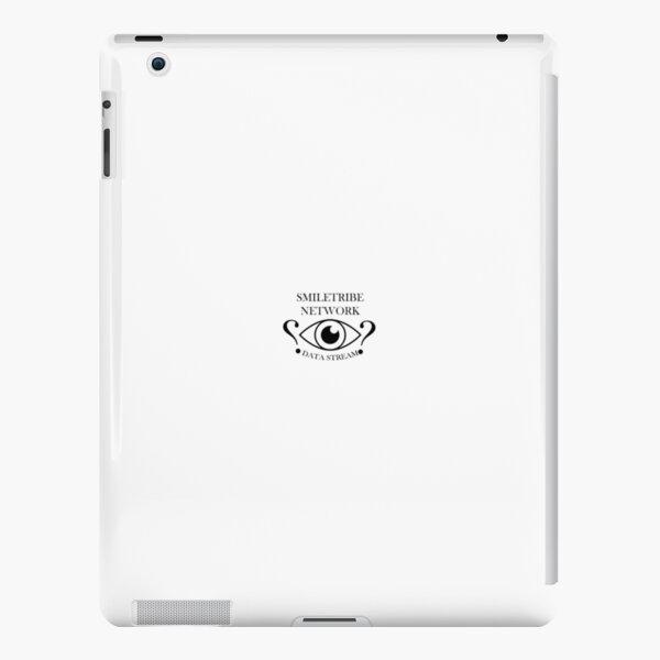 Smile Tribe Network Data Stream iPad Snap Case