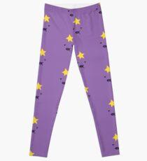 Lumpy Space Princess Leggings