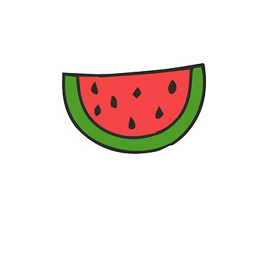 Watermelon Love by sandywoo