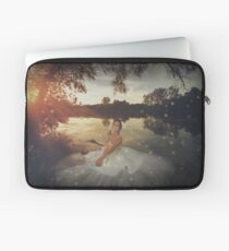 The Princess and the Frog Laptop Sleeve