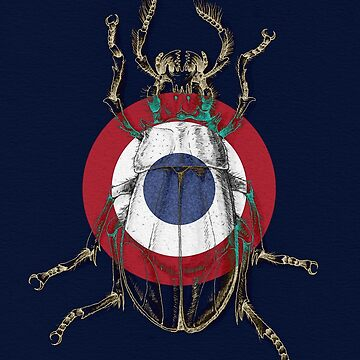 Bug by furryclown