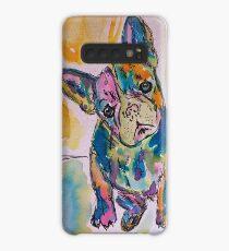 French bulldog Case/Skin for Samsung Galaxy