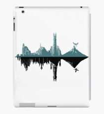 Middle-Hertz Duality iPad Case/Skin