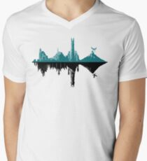 Middle-Hertz Duality T-Shirt